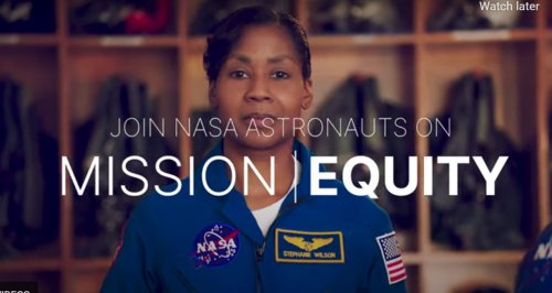 NASA launches Mission Equity initiative to include underserved populations