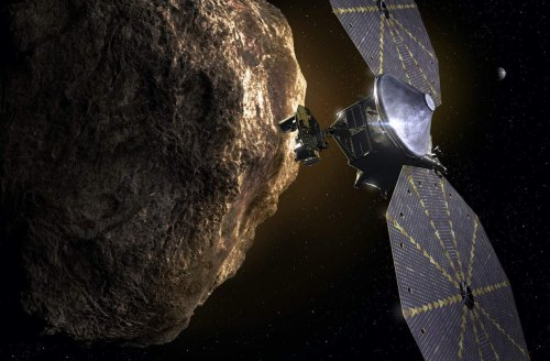 NASA Lucy spacecraft's solar struggle continues: The good and bad news