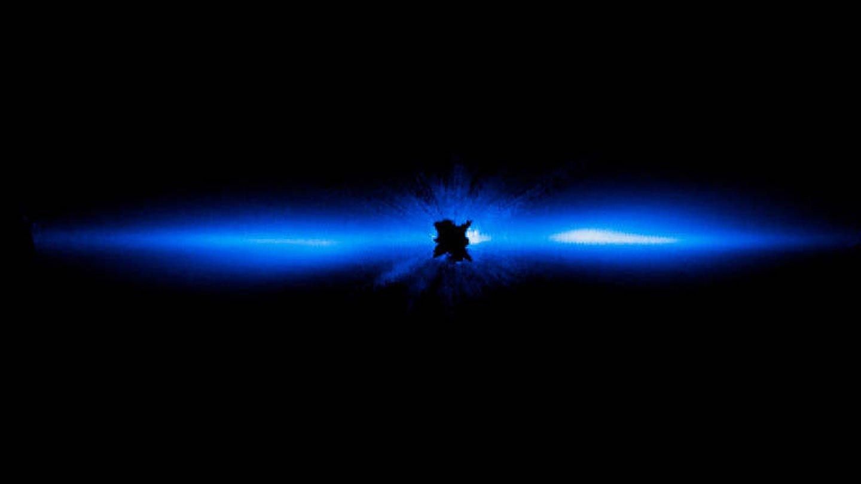 James Webb Space Telescope will study Beta Pictoris