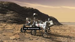 Discover rover space