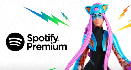 Epic teams with Spotify to offer Fortnite Crew music perk