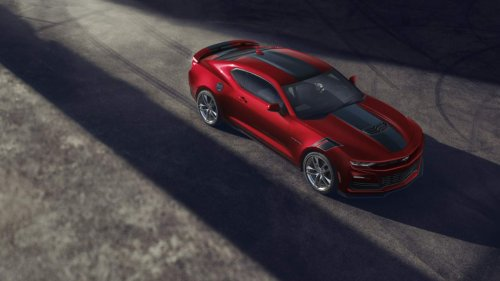 Electric Camaro rumor has a sting that could leave Chevy fans furious