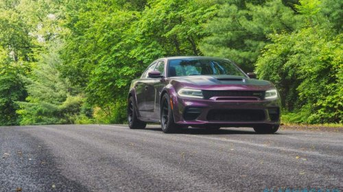 Dodge plans to build an electric vehicle that can beat the Hellcat