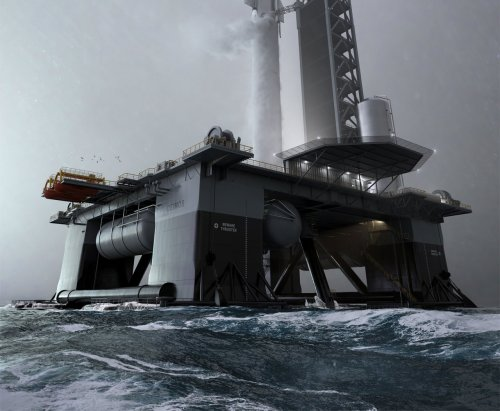 SpaceX plans to launch an ocean spaceport called Deimos