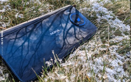Nokia Android 11 update delays made official