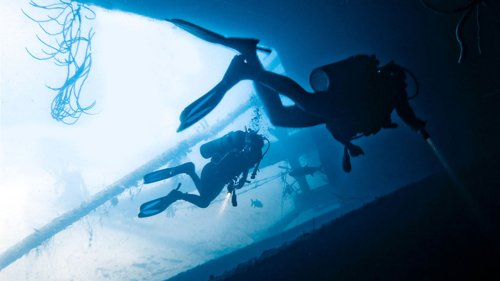 Researchers aim to help protect US Navy divers using AI systems