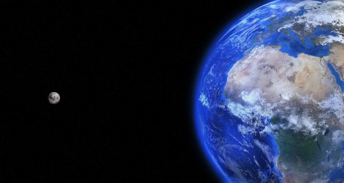 NASA and NOAA study finds Earth's energy imbalance has doubled since 2005