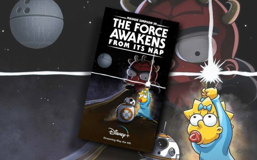 Disney+ Star Wars Day releases revealed