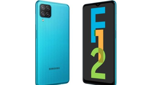 Samsung's latest Android phone has vast battery and large drawback
