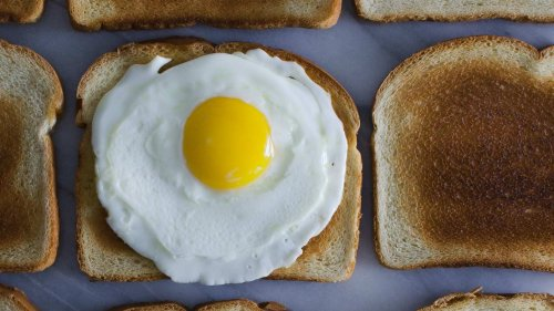 More protein at breakfast, less at dinner may be key for muscle growth