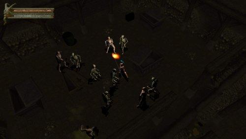 Baldur's Gate: Dark Alliance gets a surprise re-release this week