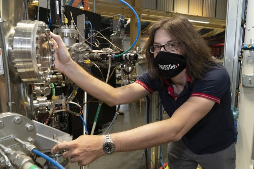 Physicists report experimental evidence with the potential to transform multiple fields