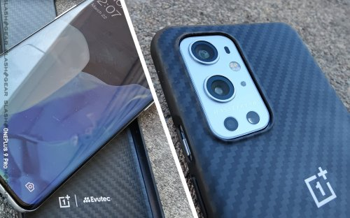 OnePlus 9 and 9 Pro updates bring camera improvements and odd fixes