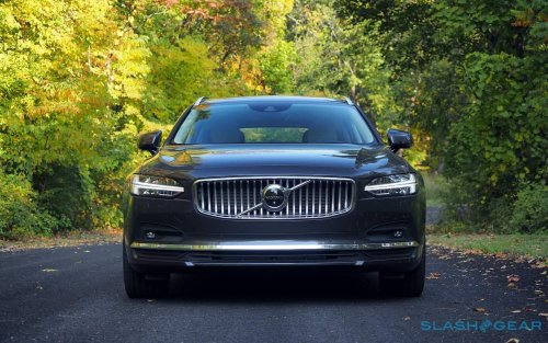 For exclusivity, forget supercars: think Volvo
