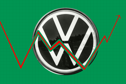"""Volkswagen """"Rebranded"""" Away From Nazis and Hippies. Can It Overcome Its Latest Scandals?"""