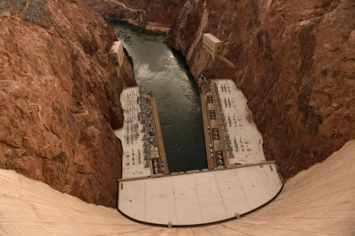 The Secret Treasure Lying in Big Ol' Dams