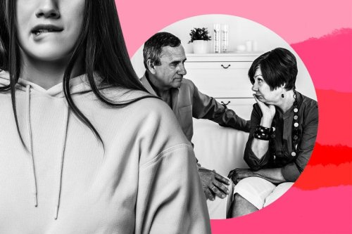 Dear Care and Feeding: I Found Out the Horrible Secret Behind Why My Parents and Sister Aren't Speaking
