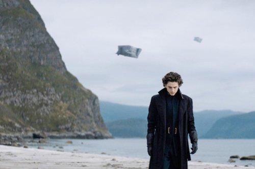 Is Dune a White Savior Narrative?