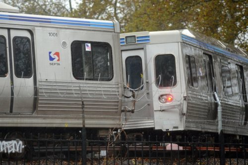 A Woman Was Raped on a Pennsylvania Train. Witnesses Didn't Even Call 911.