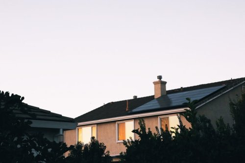 The One Question I Hate Getting About My Home's Solar Roof