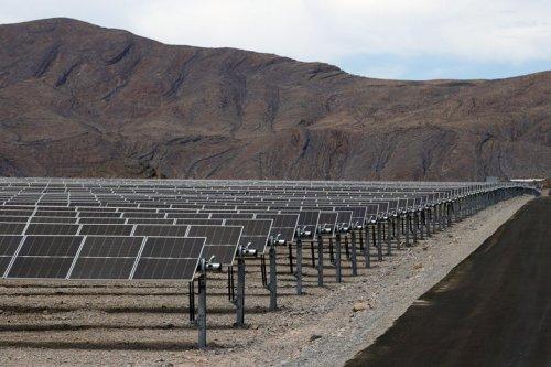 The Missing Link in Biden's Revolutionary Solar Energy Plan