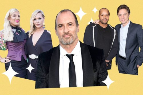 Stars Love Recapping Their Old Shows, but Are Any of These Podcasts Good?