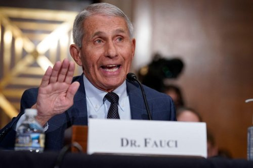 """Fauci: New Mask Guidelines for Vaccinated Americans Under """"Active Consideration"""""""