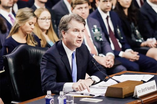 We Now Know What the FBI Did With the 4,500 Kavanaugh Tips It Collected in 2018