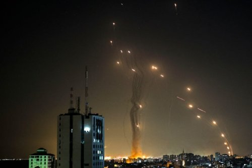 The Wrong Lesson to Take From Israel's Iron Dome