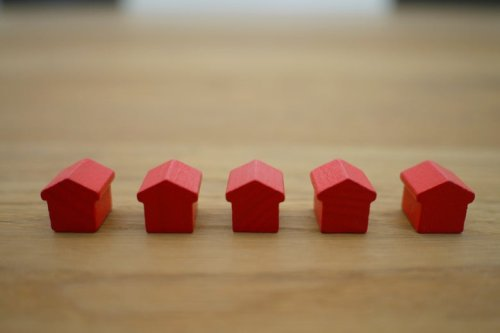 Investment Firms Aren't Buying All the Houses. But They Are Buying the Most Important Ones.