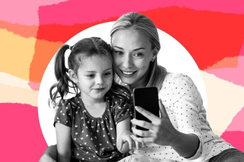 Dear Care and Feeding: My Best Friend Has Turned Into a Mommy Influencer, and It's Getting Ugly