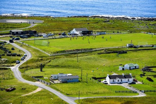 What Happened When a Remote Irish Island Finally Got Broadband Internet