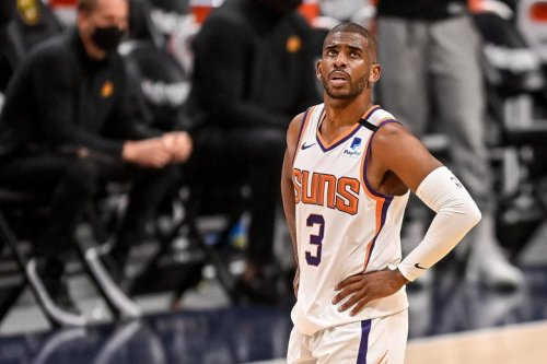 Chris Paul's COVID Absence Threatens the Playoffs' Most Thrilling Storyline
