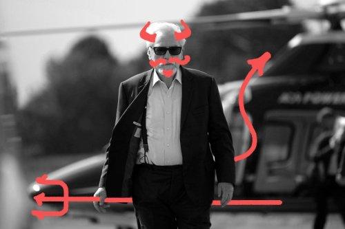 Introducing the Worst Person in Waystar–Royco
