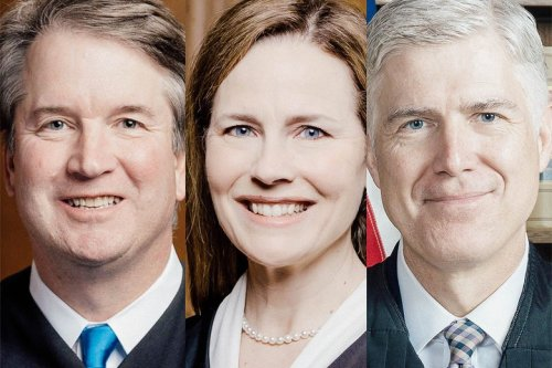 Mississippi's Request for SCOTUS to Overturn Roe v. Wade Might Be a Problem for the Three Trump Justices