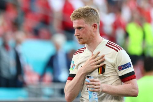 Is Belgium the World's Best Team or a Flawed Pretender?