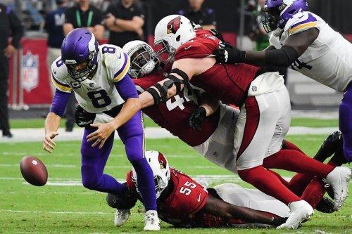 The Minnesota Vikings' Head Coach Deserves Better Than This
