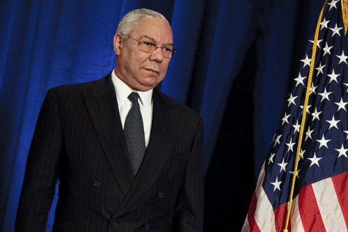 The Moment When Colin Powell Squandered His Spectacular Career