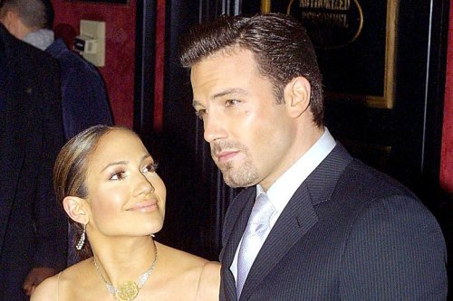 The Strange Thing About the Glorious Return of Jennifer Lopez and Ben Affleck's Romance