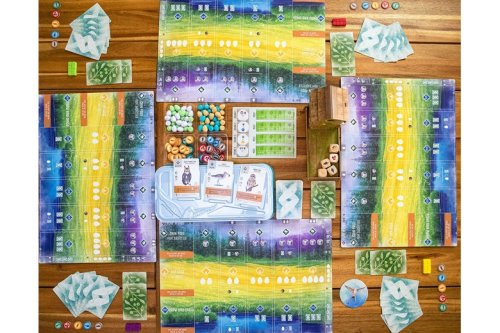 The Surprise Hit Board Game That's Transforming an $11 Billion Industry