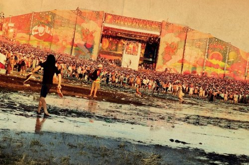 The Director of HBO's Woodstock '99 Documentary on Why It All Went So Wrong