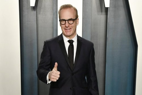 Great News, Bob Odenkirk Is Going to Be OK