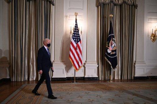 Biden Has Already Fired Three of Trump's Worst Appointees