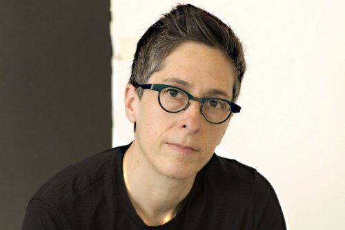 How Alison Bechdel Pushes Herself to Turn Her Life Into Art