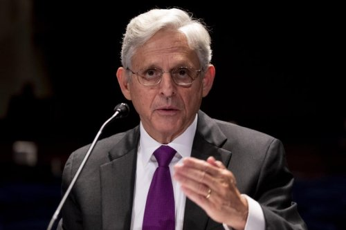 Merrick Garland's House Testimony Demonstrated the Failure of His Hyper-Cautious Approach to His Job