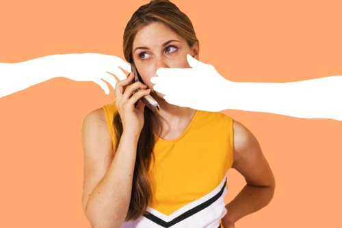 The Future of Student Free Speech Comes Down to a Foul-Mouthed Cheerleader