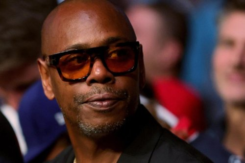 Dave Chappelle Accomplished Exactly What He Wanted To