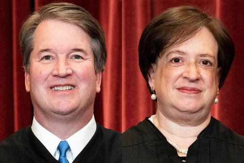"Elena Kagan Has Had Enough of Brett Kavanaugh's Judicial ""Scorekeeping"""