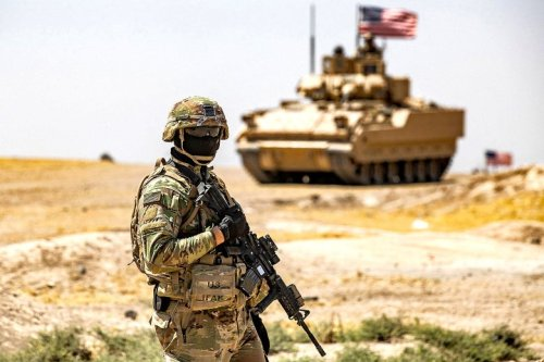 Americans Venerate the Military but Don't Really Understand What It Does