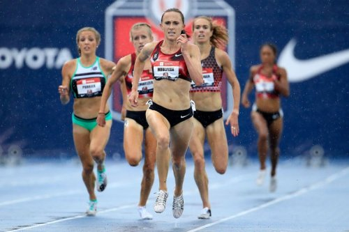 Why Shelby Houlihan Blamed a Burrito for Her Positive Doping Test